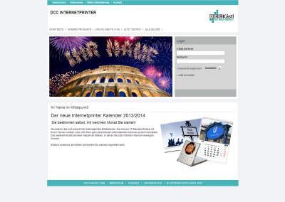 DCCInternetprinter