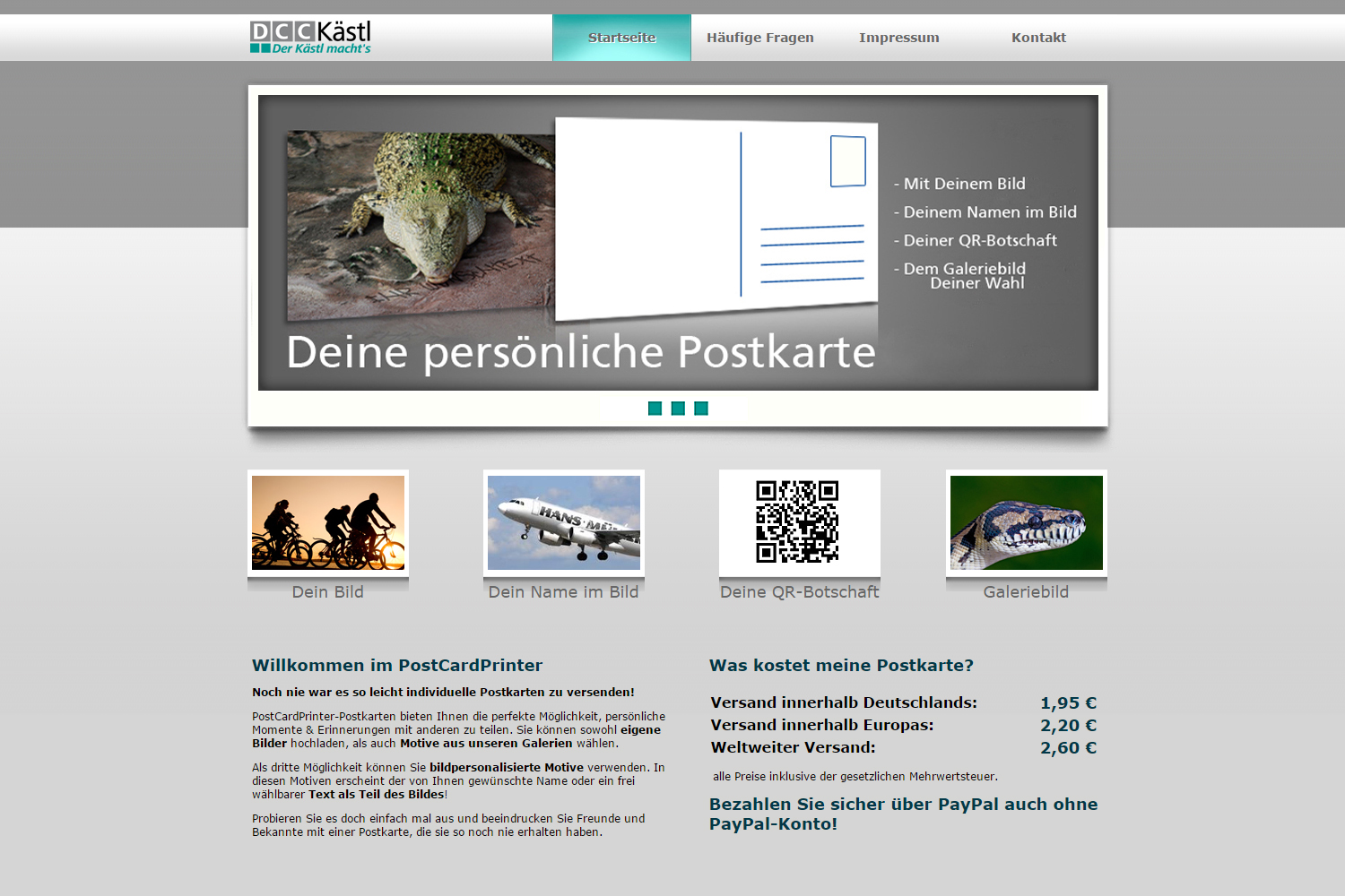 http://www.postcardprinter.de/