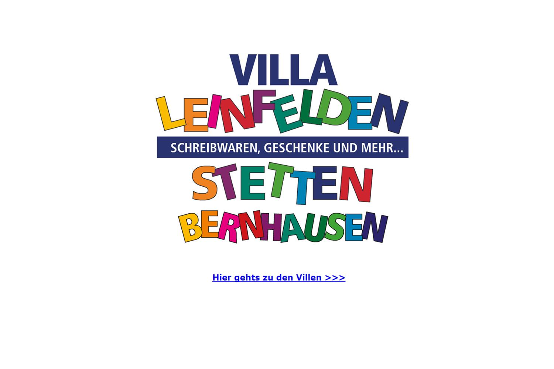 Villa Leinfelden