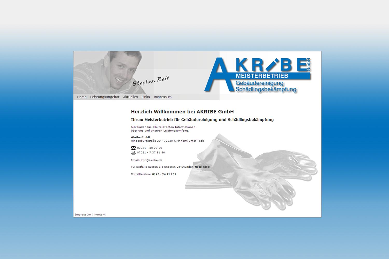 Akribe