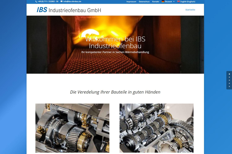 IBS Industrieofenbau GmbH